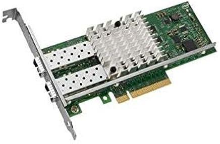 Intel E10G42BFSR ネットワークカード イーサネットサーバーアダプター X520-SR2 (認定整備品)
