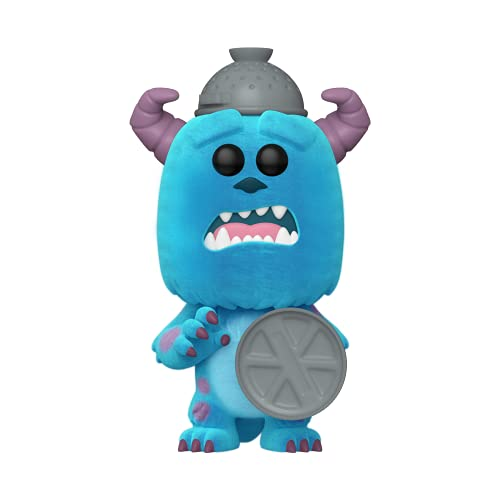 Pre Order Now! The Amazon exclusive Flocked Sulley Funko POPs! Linky ~   …