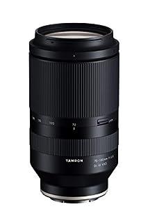 Tamron 70-180mm F/2.8 Di III VXD for Sony Full Frame/APS-C E-Mount, Black (B086Q57BVY) | Amazon price tracker / tracking, Amazon price history charts, Amazon price watches, Amazon price drop alerts