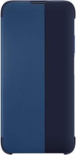 Honor Schutzhülle Flip-/Bookcover passend für Honor 20, Blau