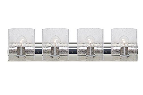 Besa 4WZ-CELTICBB-CR Four Light Wall Sconce from Celtic Collection