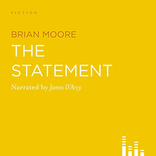 The Statement cover art