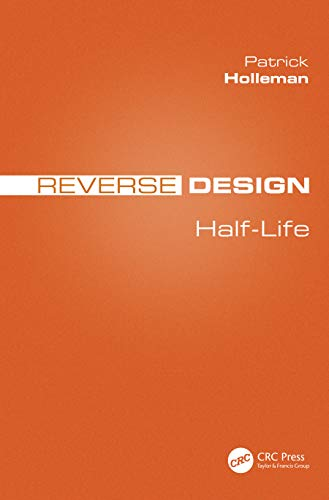 Reverse Design: Half-Life (English Edition)