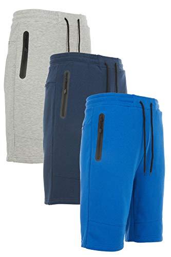 Trainingsshorts - Gym Shorts für Herren...