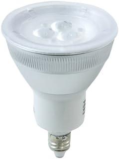 ヤザワ ハロゲン形LEDランプ中角電球色 LDR5LME11 口金直径11mm