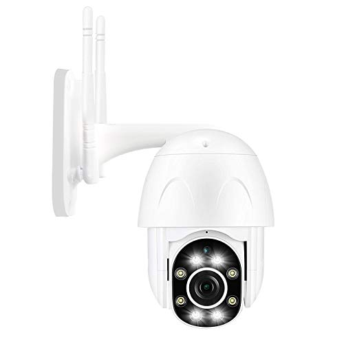 PTZ Camera Outdoor, Fyuui 1080P Wireless Security Camera