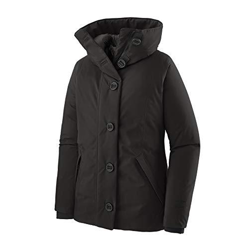 Patagonia W's Frozen Range Jkt Regenjacke für Damen XL Schwarz