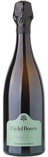CA DEL BOSCO Dosage Zero Vintage Collection 2013 75 cl. Vino espumoso Franciacorta