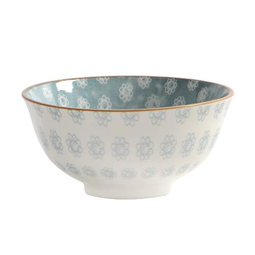 ProCook Porzellan - tiefe chinesische Reisschale - blassgrün - Small
