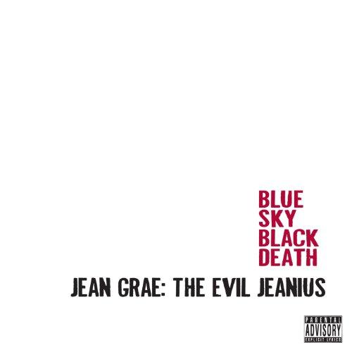 Jean Grae: The Evil Jeanius [Explicit]