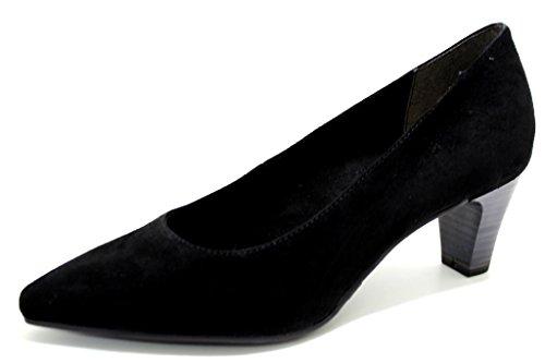 Tamaris 22473, Escarpins Femme, Noir (Black), 39 EU