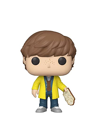 Popsplanet Funko Pop! Movies - The Goonies - Mikey with Map #1067
