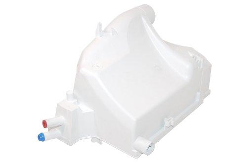 Whirlpool wasmachine dispenser. Origineel onderdeelnummer 481241889062