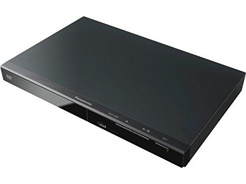 パナソニック DVD-500 DVDプレーヤー