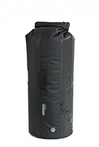 Ortlieb Motorradpacksack, Größe M, schwarz