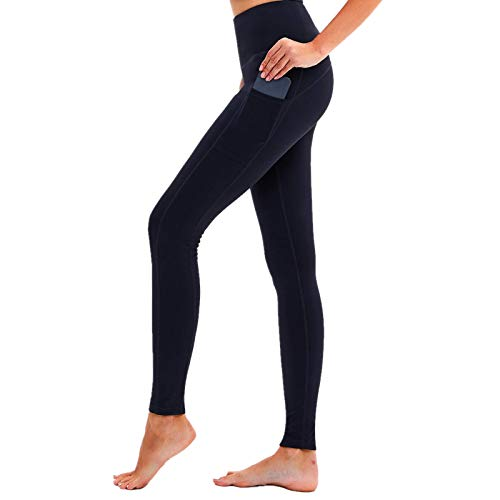 (60% OFF) High Waisted Leggings W/ Pockets $7.98 – Coupon Code