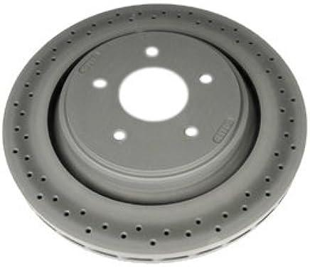 141.62025 Centric Premium Brake Caliper