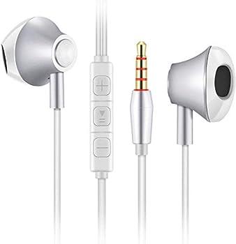 Pheanoo Wired In Ear Headphone