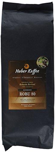Huber Kaffee Espresso Robu80, 1 kg