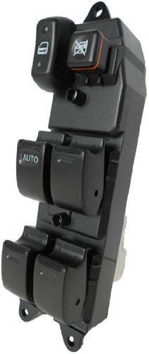 SWITCHDOCTOR Window Master Switch for 2001-2005 Toyota RAV4