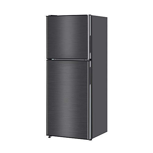 【maxzen】冷蔵庫 138L 一人暮らし 2ドア