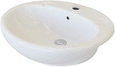 Lido Oval S/Rec Basin 1TH WH