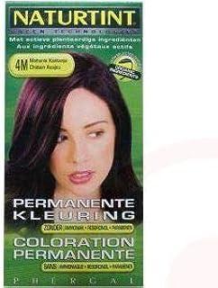 Naturtint - Tinte para el cabello (4 m, 165 ml): Amazon.es ...