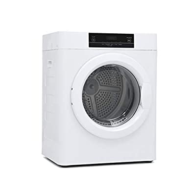 Montpellier MTD30P Freestanding 3KG Compact Front Vented Tumble Dryer – White