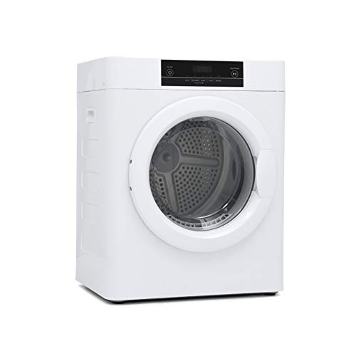 Montpellier MTD30P Freestanding 3KG Compact Vented Tumble Dryer – White
