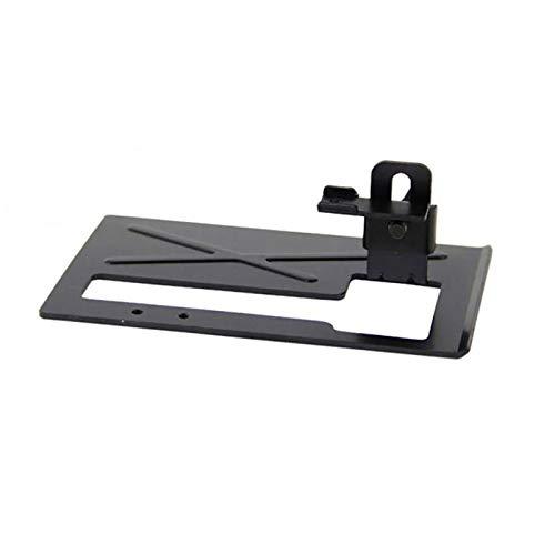 SSXPNJALQ Einstellbare Metall Winkelschleifer verdickte Schneiden Gleichgewicht Stand Halter Fußgestell for DIY Woodwoking Werkzeuge (Color : Stand)