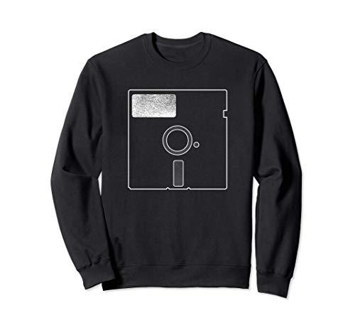 Diskette Sweatshirt