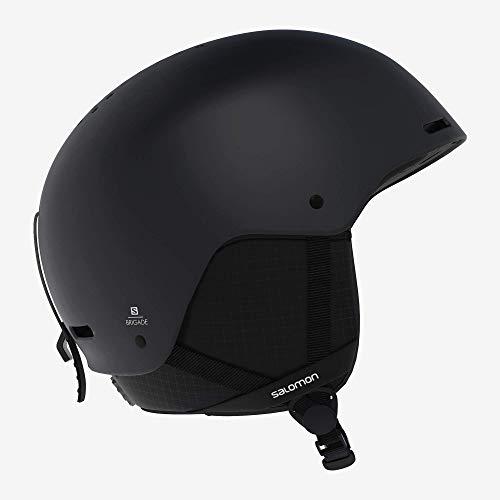 Salomon ski- en snowboardhelm, ABS-schaal, EPS 4D-binnenschuim