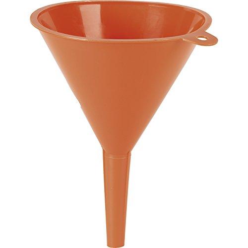 Pressol 4682445 Trichter aus Polyethylen mit Sieb 3.2 L