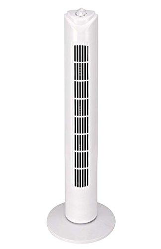 Ardes AR5T80W Bianco ventilatore
