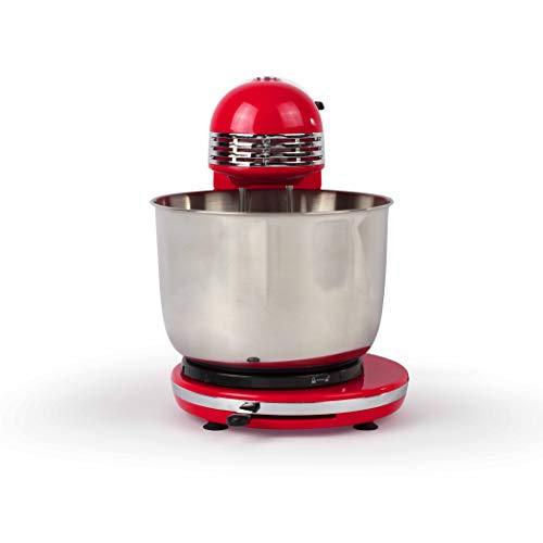 DOMOCLIP DOP137C Robot Pâtissier Multifonctions Beige