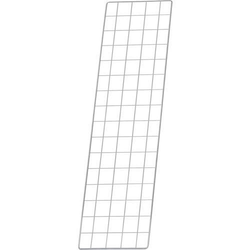 TRUSCO(トラスコ) スチール製メッシュラック用サイドネット 800×235 MES-G0823