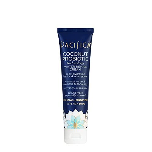 Pacifica Coconut Rehab Coconut Probiotic Water Rehab Cream 1.7oz