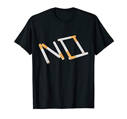 Anti Raucher, Bitte nicht rauchen, Nichraucher T-Shirt