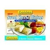 frozen blintzes from Amazon.com
