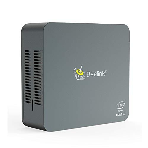 Mini Pc Beelink U57 Marca Beelink