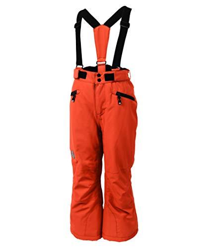 Color Kids Pantalon de Ski Sanglo Enfant
