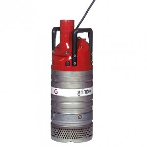 Pumpe ãlectrique Grindex Tauchfähig Hochleistungs 60m3/h