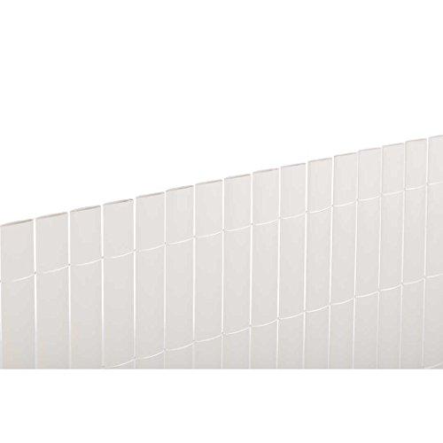 Catral 42080005 Cañizo D/C Elegance, Blanco, 300 x 3 x 150 cm