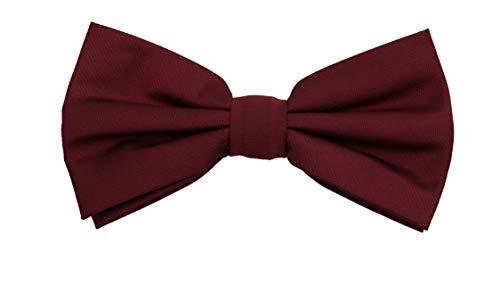 Fabio Farini - Cravates à nœud papillon au design unique et brillant pour les occasions festives telles que le mariage, la confirmation, la communion,