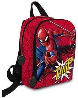 Mochila para niños Spiderman