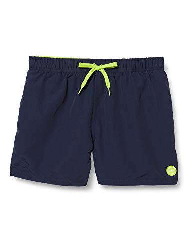 CMP Swiming Shorts with Pockets, Costume da Bagno Uomo, Navy-Energy, 54
