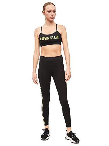 Calvin Klein 00GWS9K122 Reggiseno Sportivo Donna Nero XS