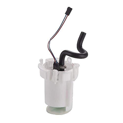 L-WSWS Bomba de combustible Bomba de combustible for V-a-u-x-h-a-l-l de O-p-e-l Parts sustitución automática Durable de suministro de combustible Accesorios Sistema 986580807 Accesorios para coche