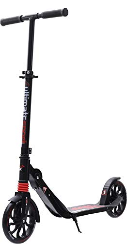 Ultimate Sport Scooter