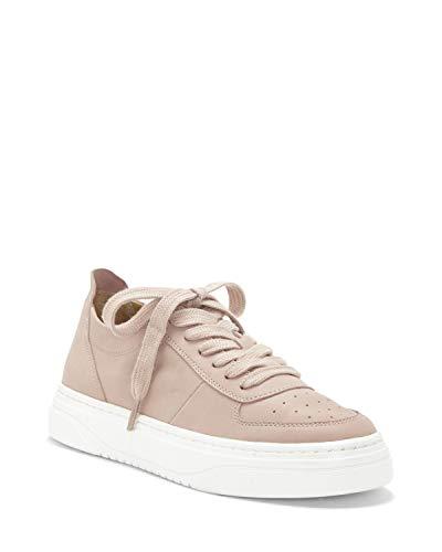 Lucky Brand Women's GEFFIE Sneaker, Adobe Rose, 7.5